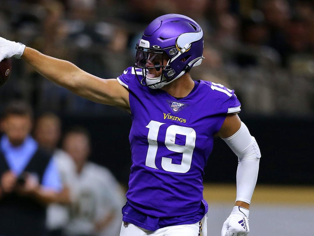 Report: Vikings
