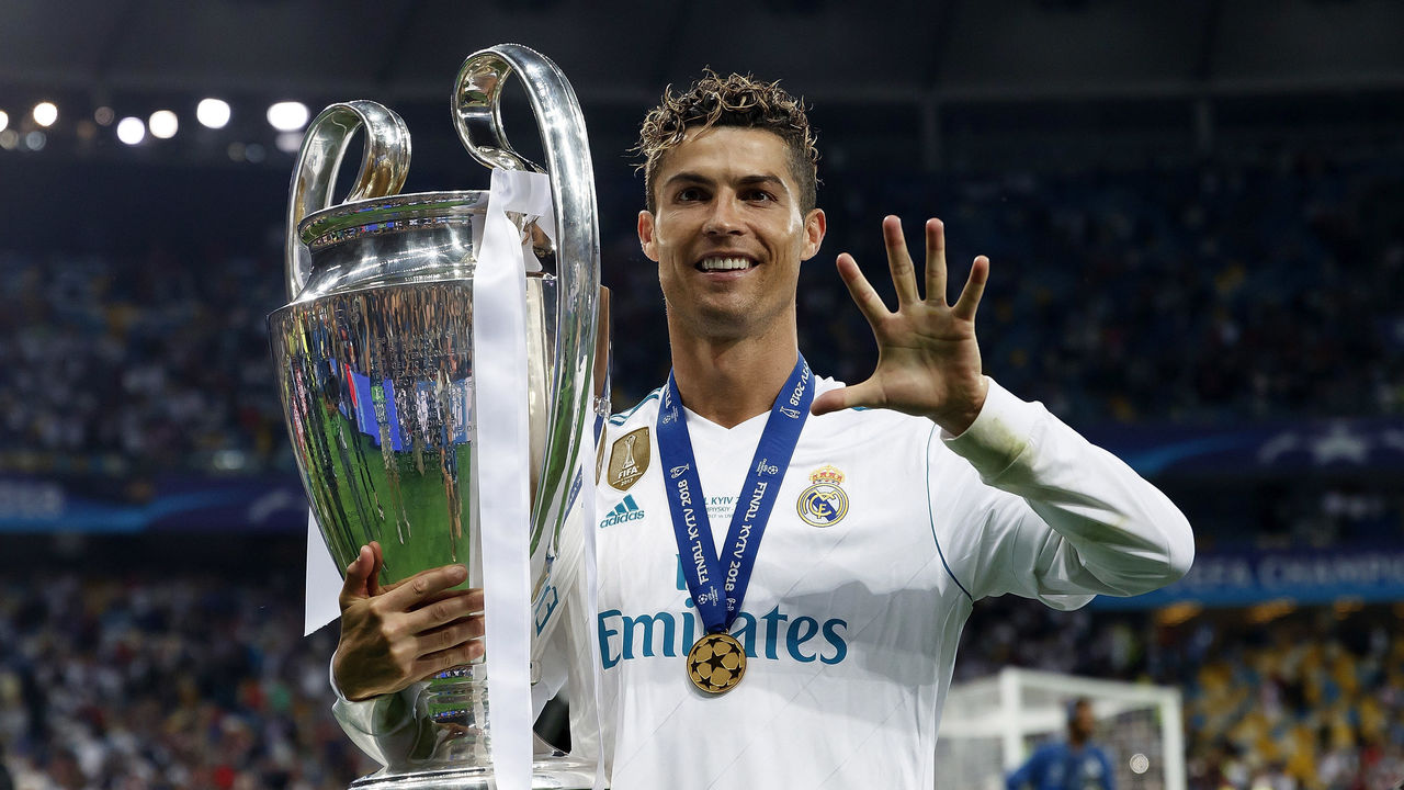 What's next for Ronaldo? 5 possible transfer options for Juventus star