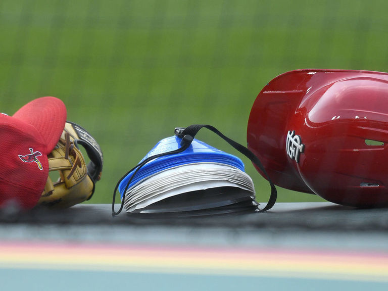 Report: Latest Cardinals tests expected to result in multiple positives