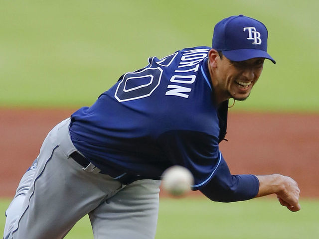 The Best Charlie Morton Rays Instagram