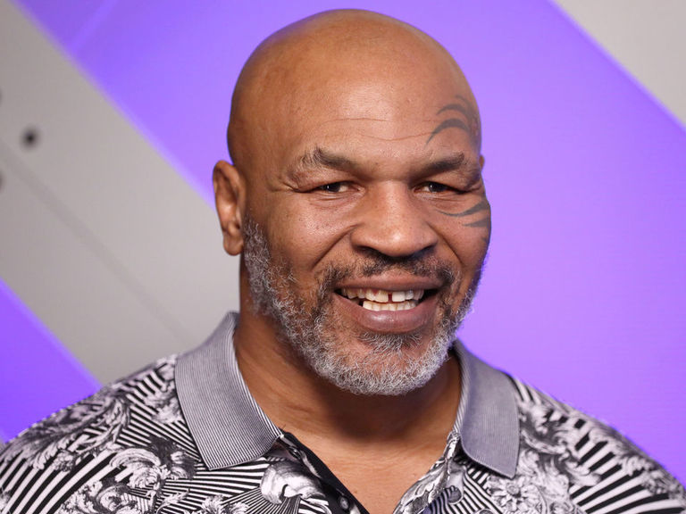 Mike Tyson explains why he wouldn't step into Octagon with McGregor