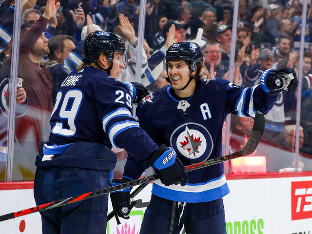 Maurice No Long Term Concerns With Injuries To Scheifele Laine Thescore Com