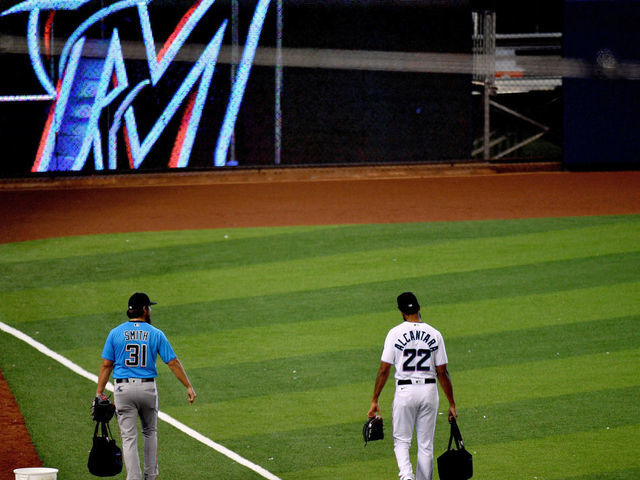 All 18 Marlins Who Tested Positive For Covid 19 Cleared To Return Thescore Com