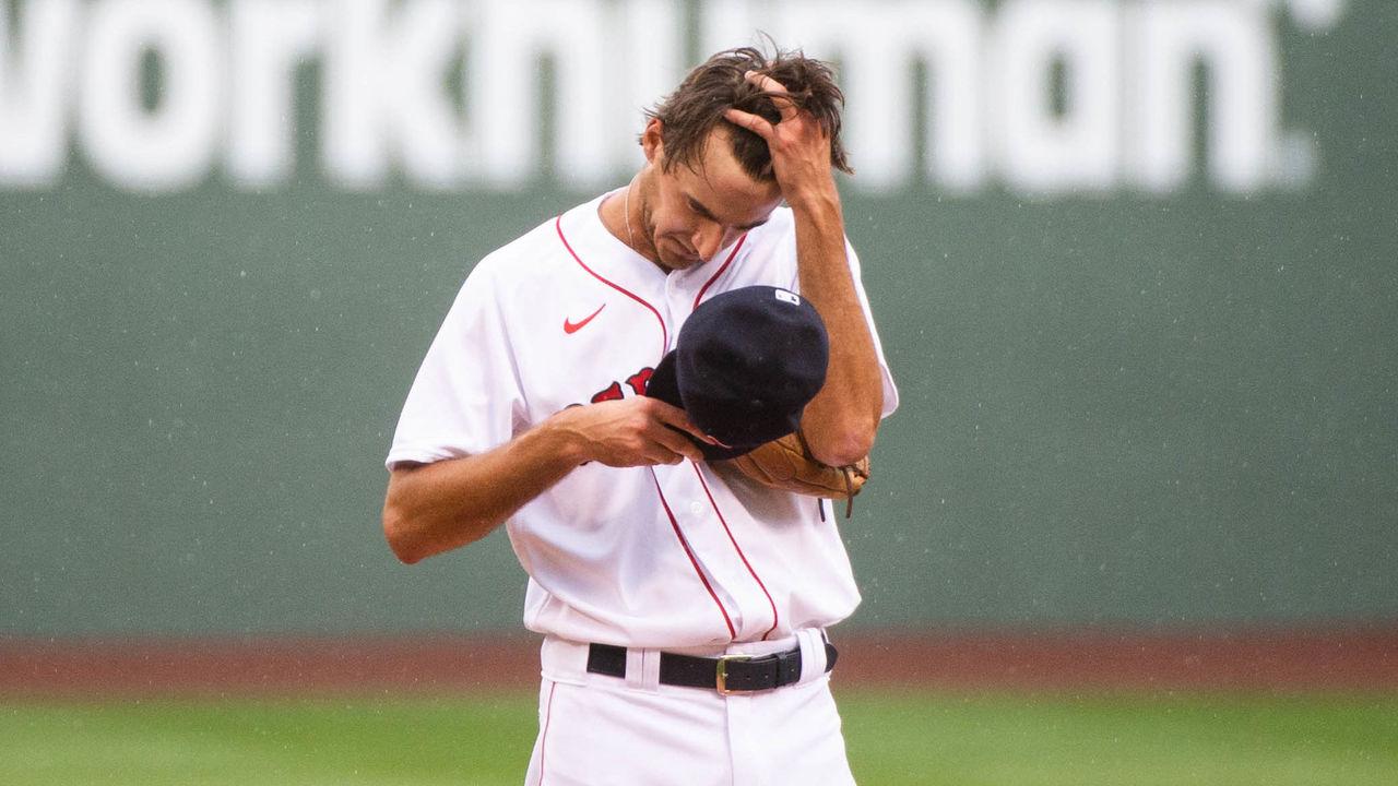 La temporada de Boston ha sido un desastre, siendo el peor equipo en MLB.