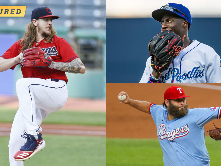 Winners and losers of the MLB trade deadline