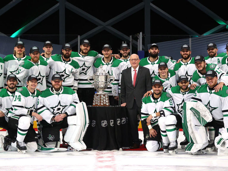 Looking at the Stars' journey to the Stanley Cup Final