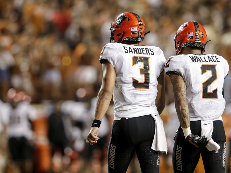 CFB Week 13 best bets: A cheap buy on Oklahoma State