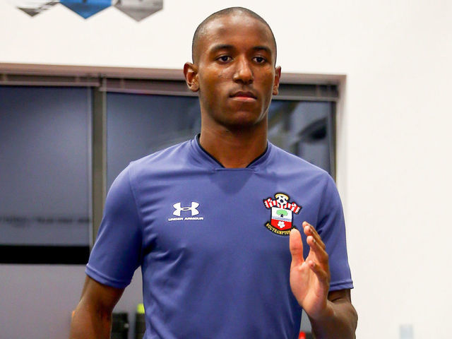 Southampton Fortify Midfield By Signing Diallo For Reported 12 7m Fee Thescore Com