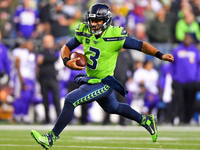 NFL Week 5 survivor picks: Expect more Minnesota misery in Seattle