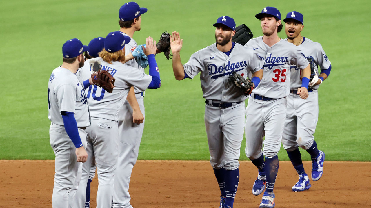 Dodgers' Roberts: 2020 team is best suited to win World Series |  theScore.com