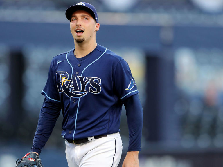 Snell expected trade rumors, says it's 'going to suck' being dealt from Rays