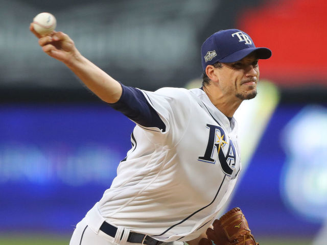 braves sign morton to 1 year 15m deal thescore com braves sign morton to 1 year 15m deal
