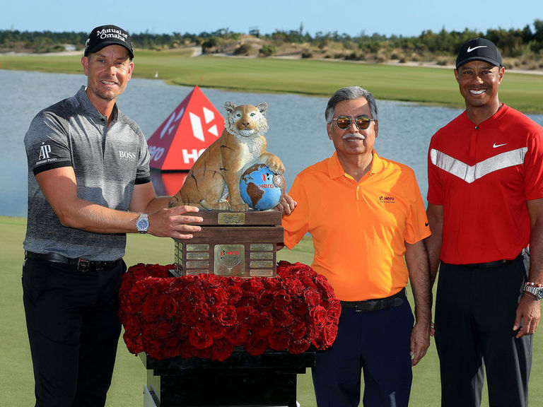 Hero World Challenge canceled for 2020