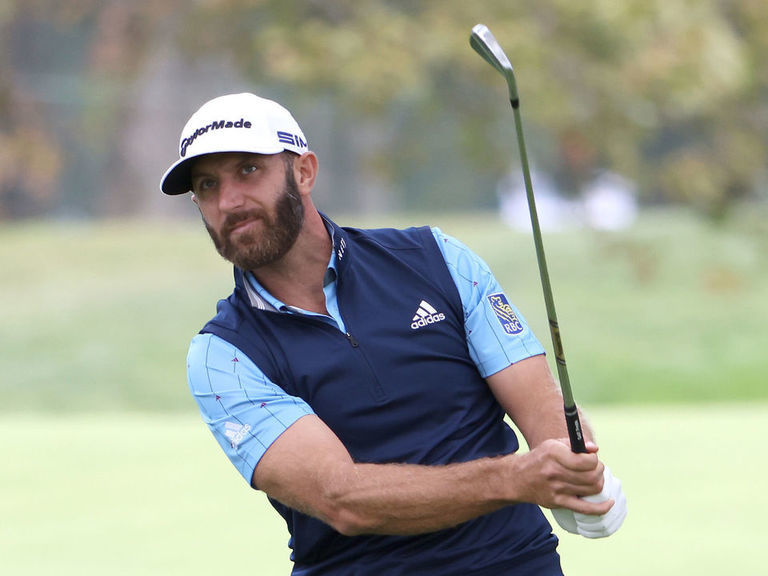 Dustin Johnson pulls out of Zozo Championship amid COVID-19 recovery
