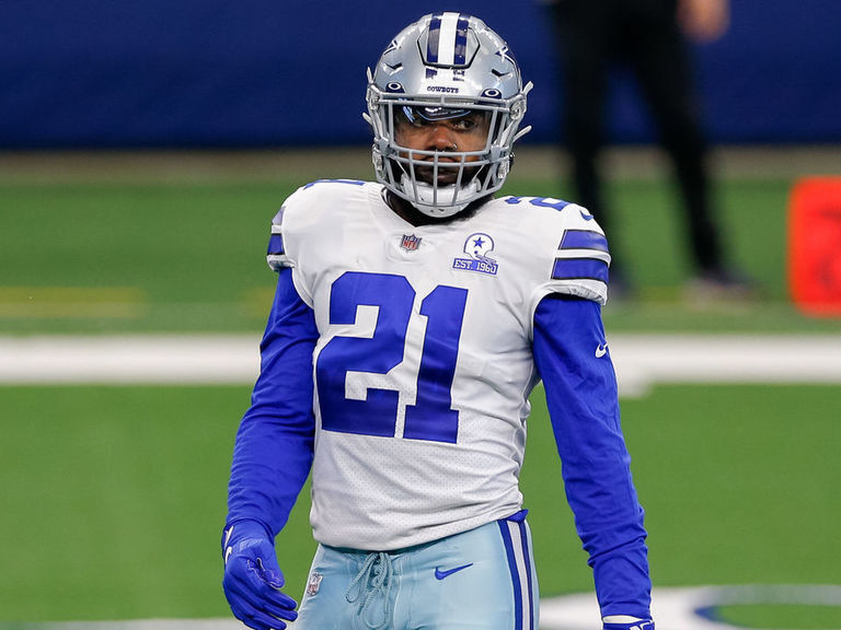 Cowboys' Elliott takes blame for MNF loss: Fumble issues 'not acceptable'