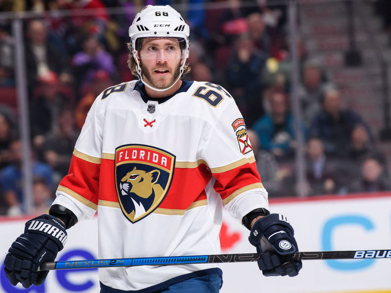 Agent: Interest in Hoffman 'very strong'