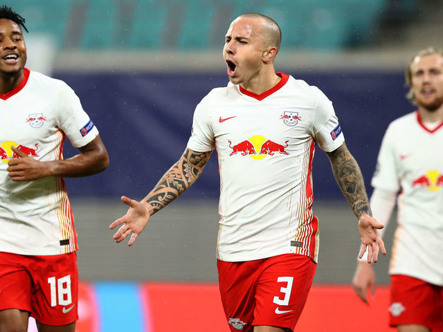 Dangerous Angelino Guides Leipzig To Basaksehir Win Thescore Com