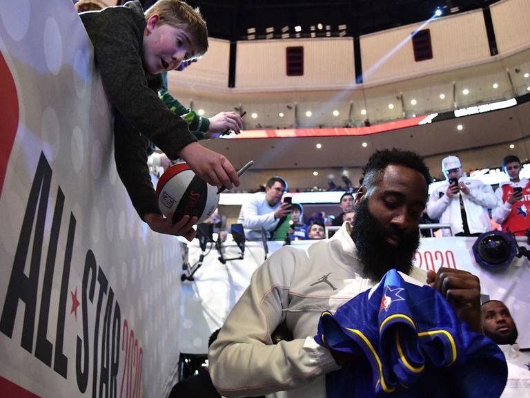 Report: NBA considering nixing All-Star Game next season