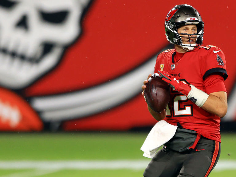 Brady: Home Super Bowl for Bucs 'would be a pretty cool thing'
