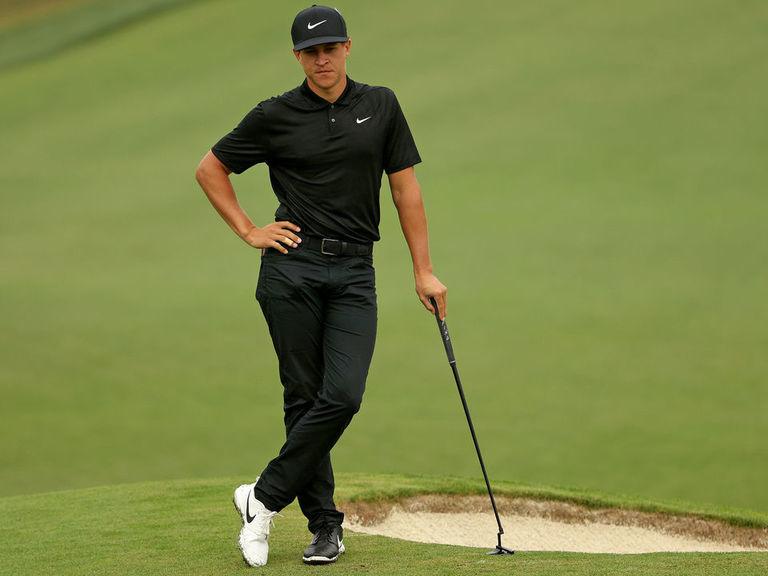 Champ helps fund golf scholarship at historically Black university