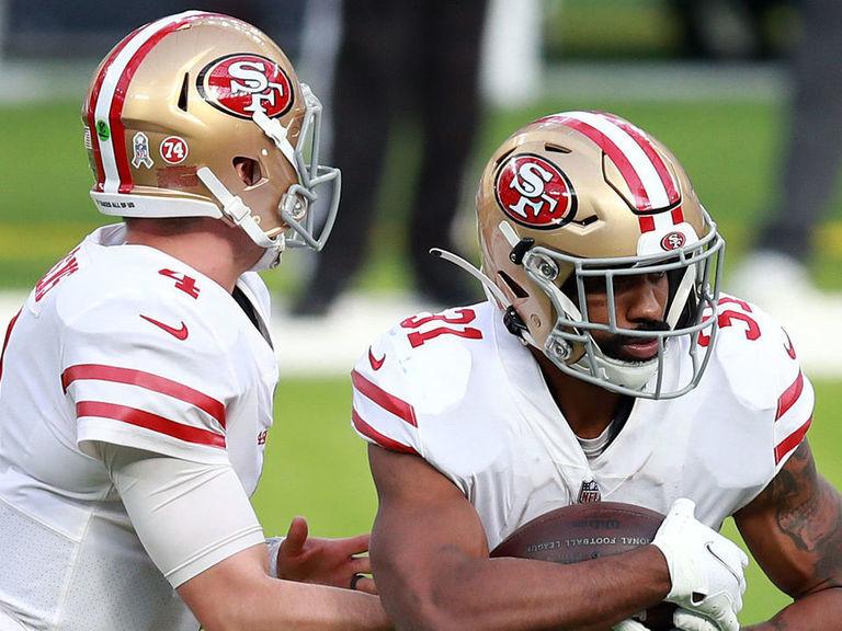 NFL Week 13 Pros vs Joes: Sharp money flips line for 49ers