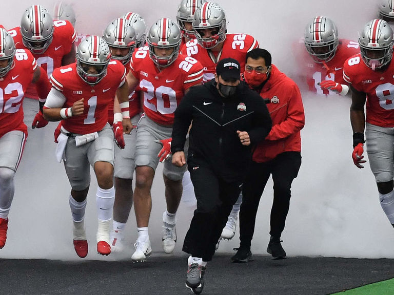 Will Ohio State cover huge spread vs. Northwestern in the Big Ten title game?