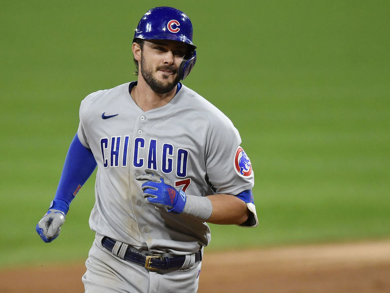 10 NL players who could be traded this winter