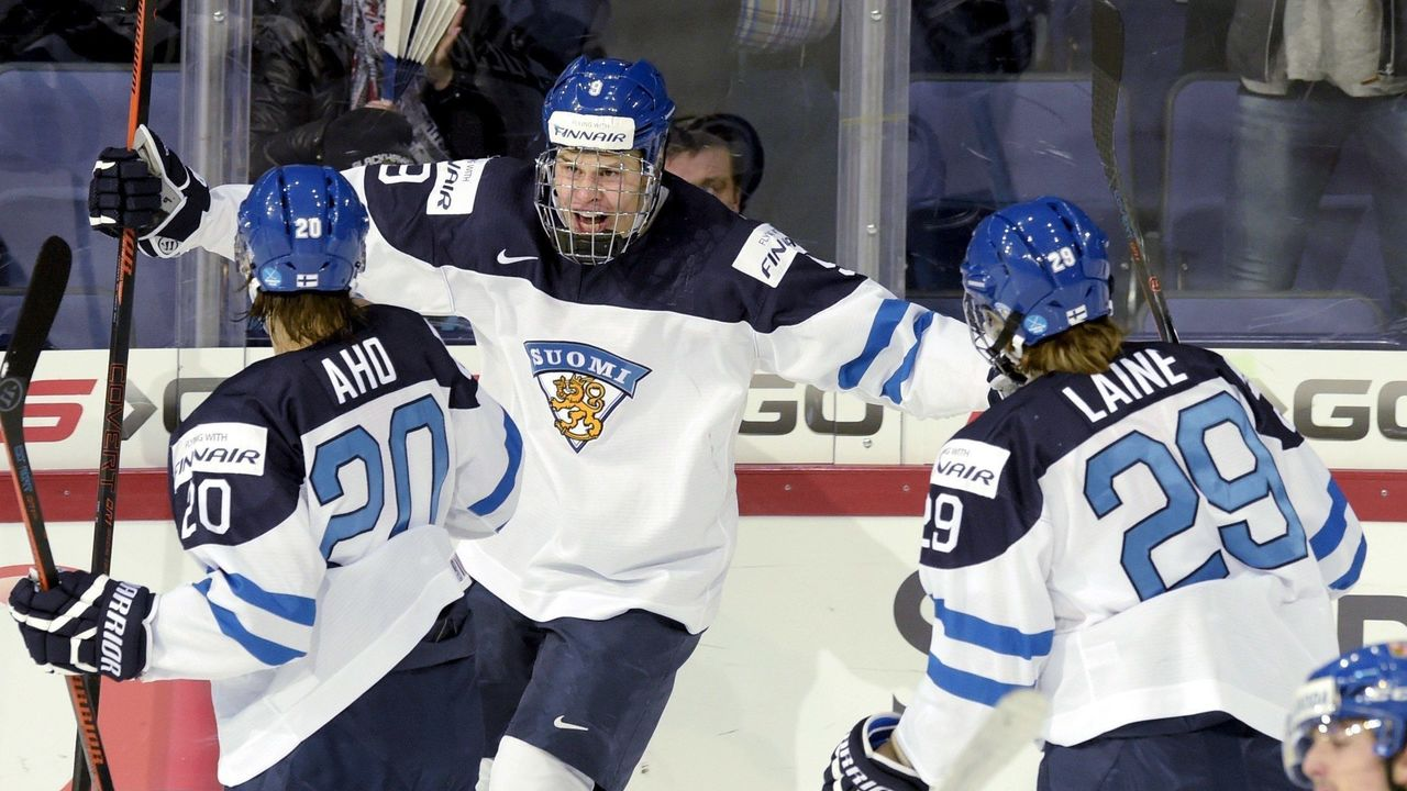 5 Of The Most Exciting Teams In World Junior History Thescore Com