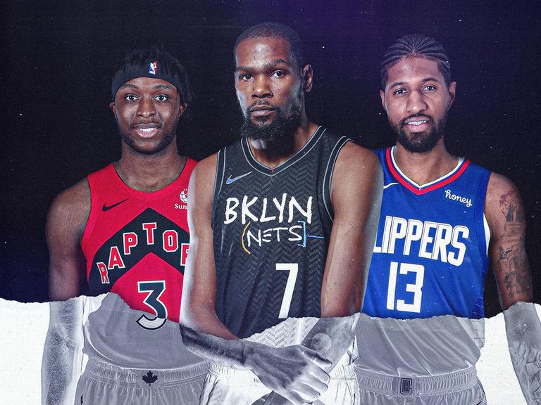 7 players who can swing the 2020-21 NBA season