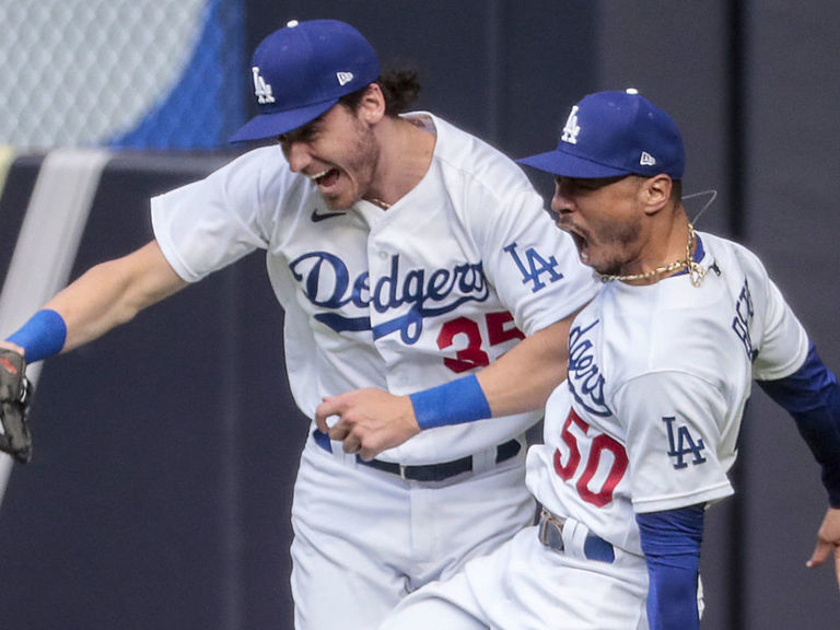 PECOTA projections tab Dodgers, New York clubs as division winners