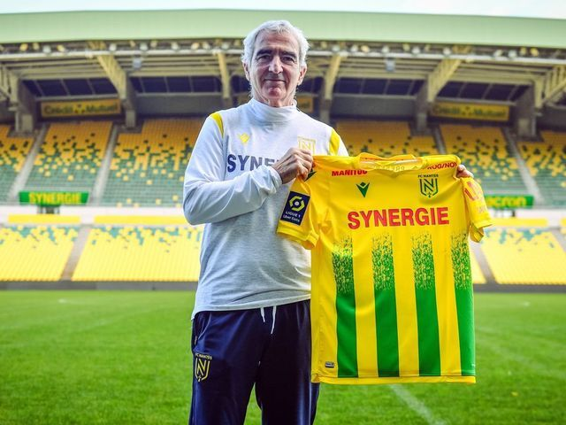 Domenech Wants To Avoid Same Mistakes In Shock Managerial Return At Nantes Thescore Com