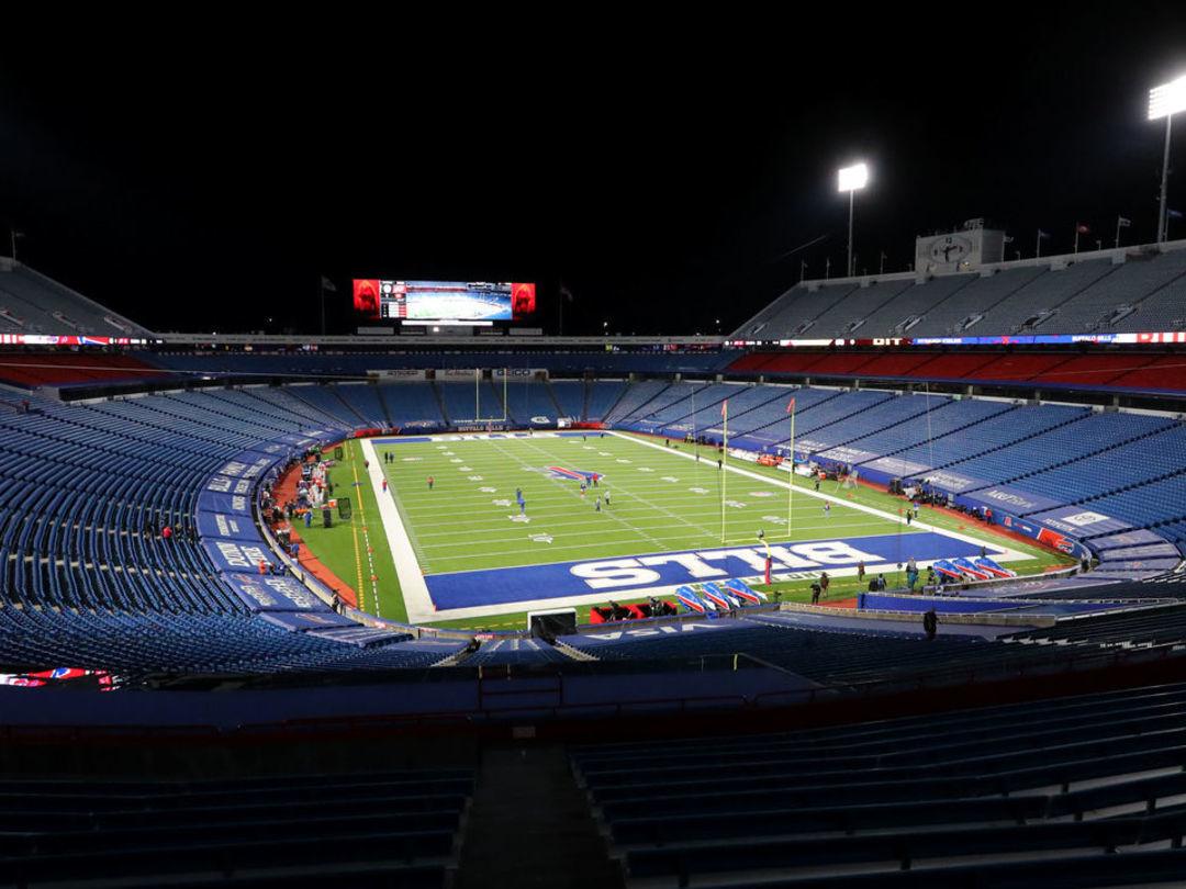 Report: Bills planning to build new stadium
