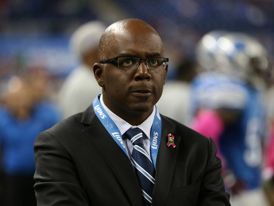 Report: Mayhew to be named Washington GM, Hurney will hold high-ranking role