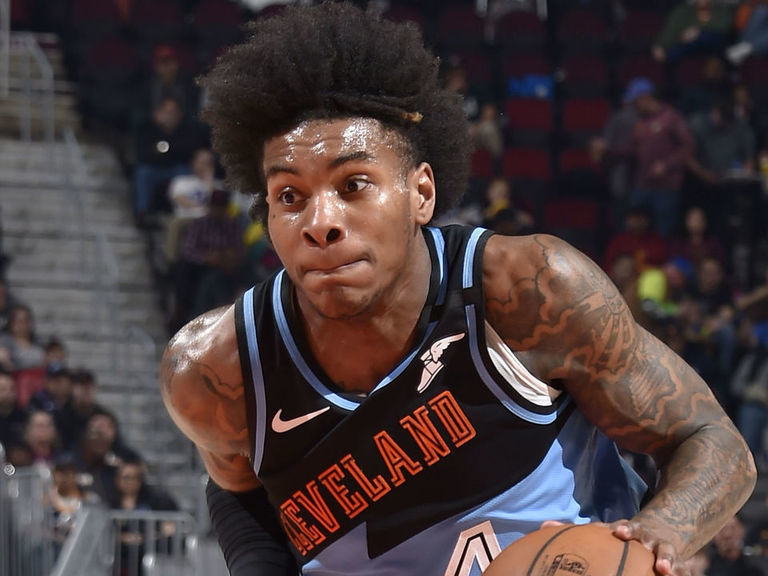 Report: Cavs trade Kevin Porter Jr. to Rockets