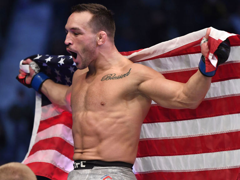 ADs 1st-ever UFC eves main event inspirational - GulfToday