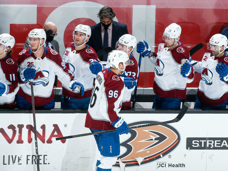 NHL Tuesday betting preview: Avalanche in get-right spot