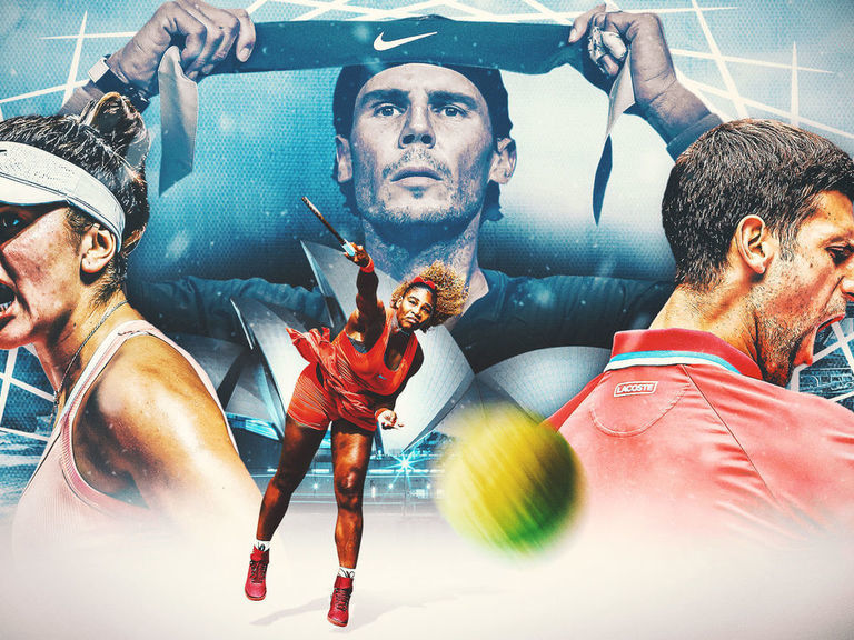 5 storylines to watch at the 2021 Australian Open