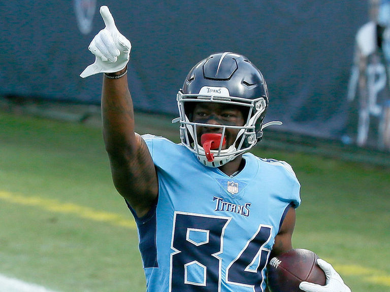 Report: Corey Davis to join Jets on 3-year, $37.5-million deal