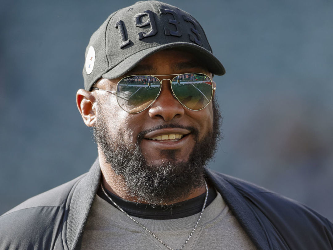 Steelers sign Mike Tomlin to 3-year extension