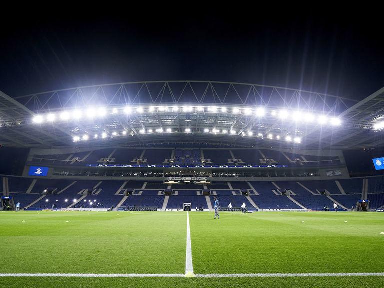 Porto steps into UCL spotlight as Portugal rescues UEFA again - thescore.com
