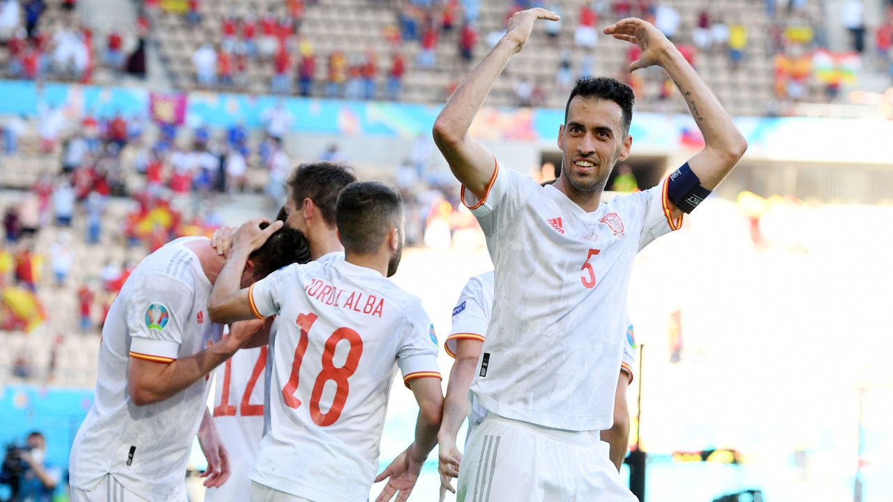 5 takeaways from eventful final day of Euro 2020 group stage