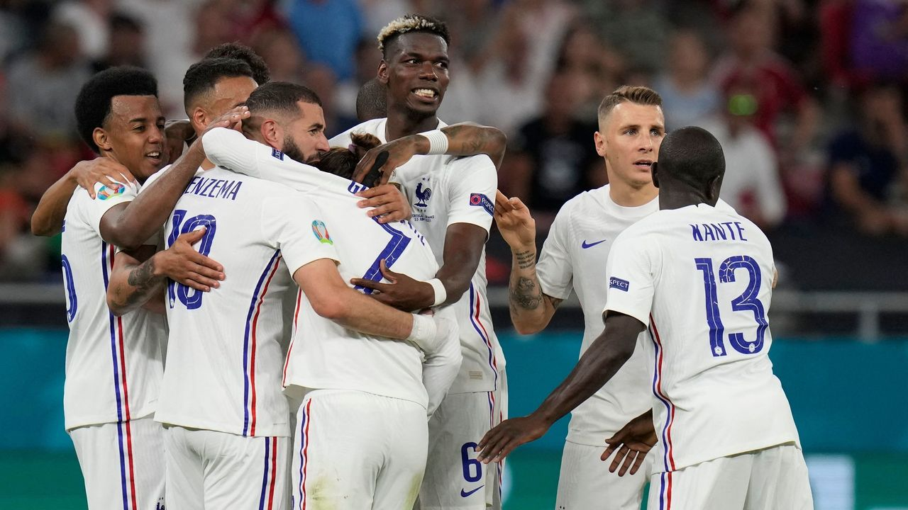 Preview, predictions for last-16 matches at Euro 2020: Part 2