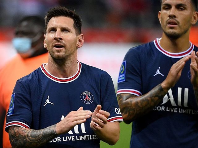 Ligue 1 preview: PSG made to wait for Messi's home debut | theScore.com