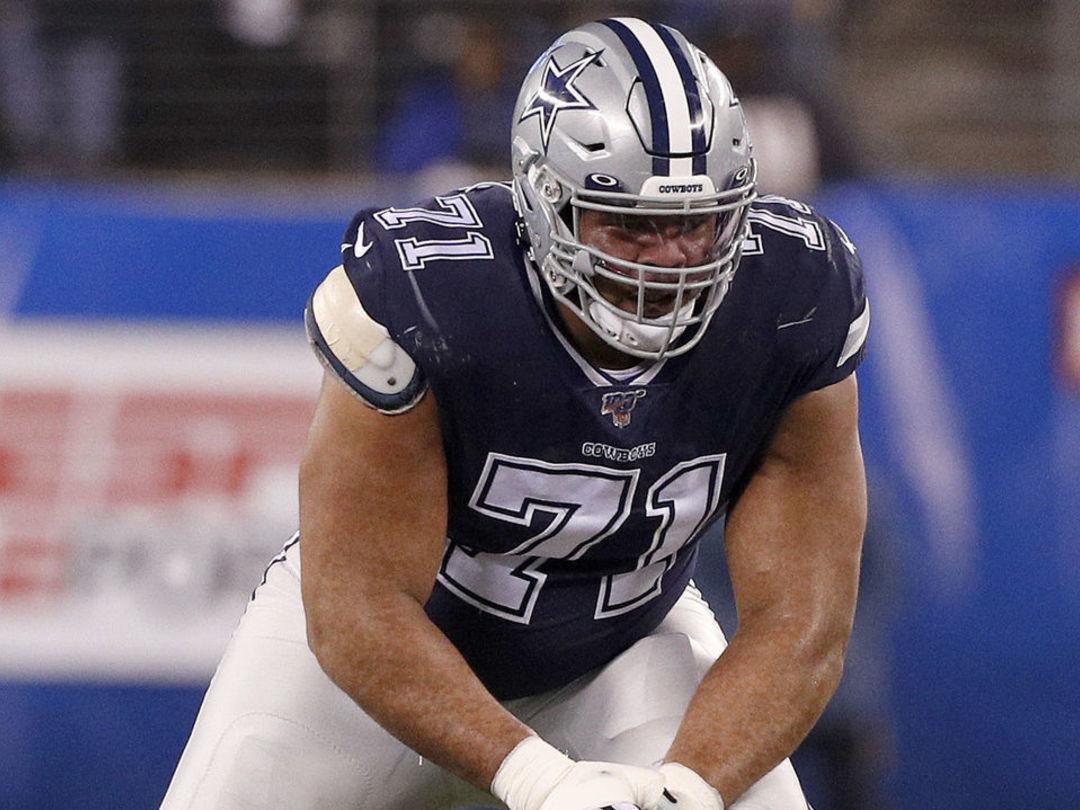 Report: Cowboys