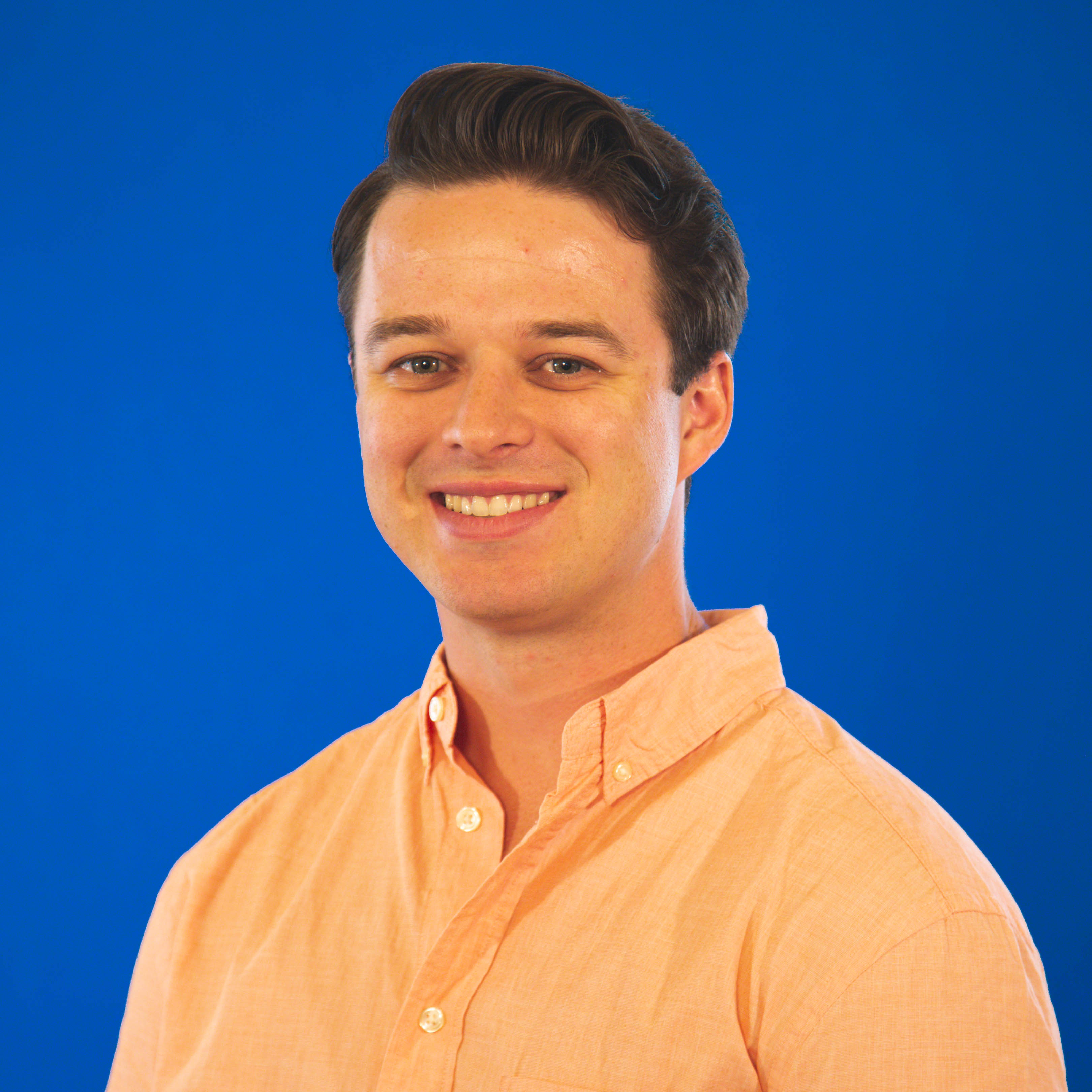 Josh Wegman