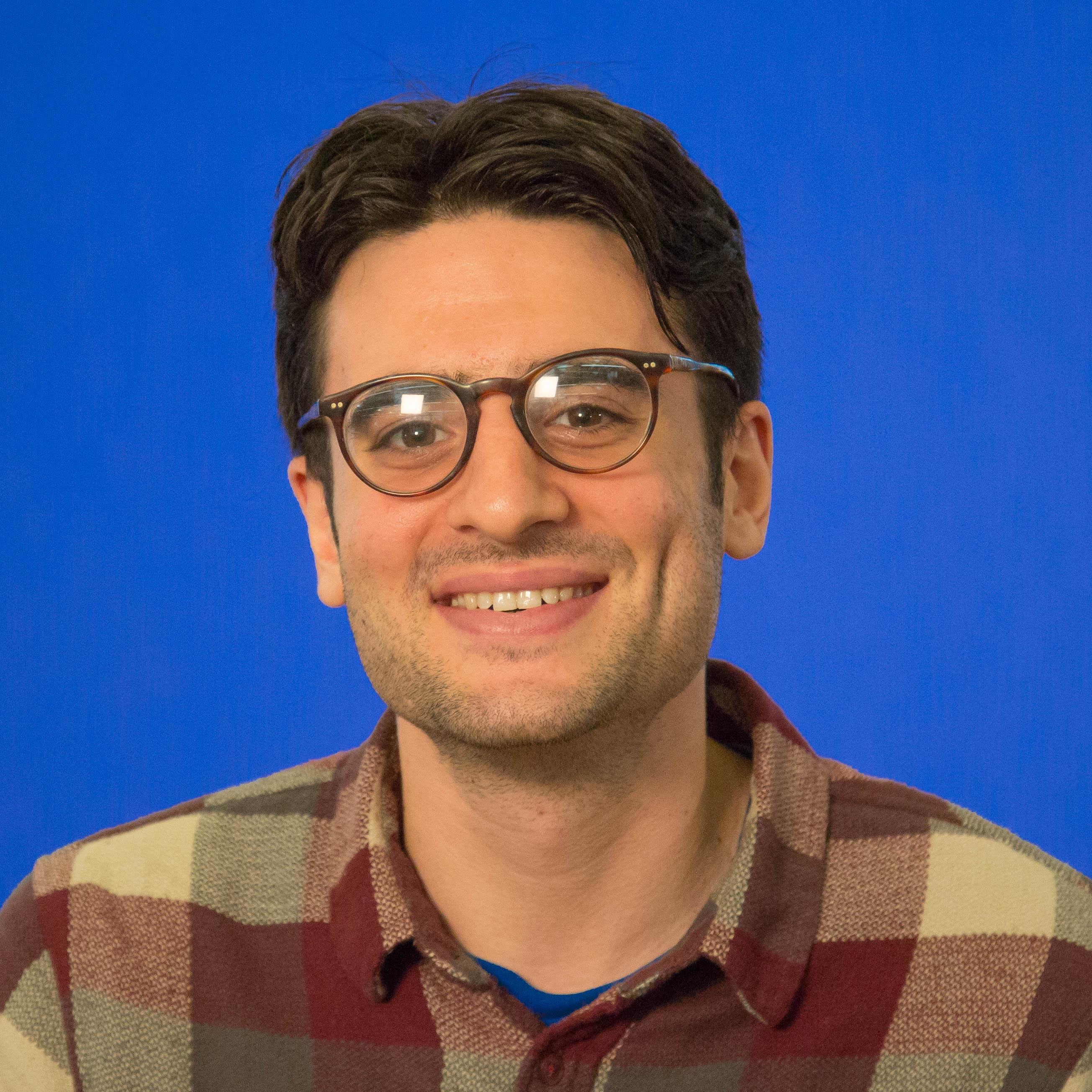 Jonah Birenbaum