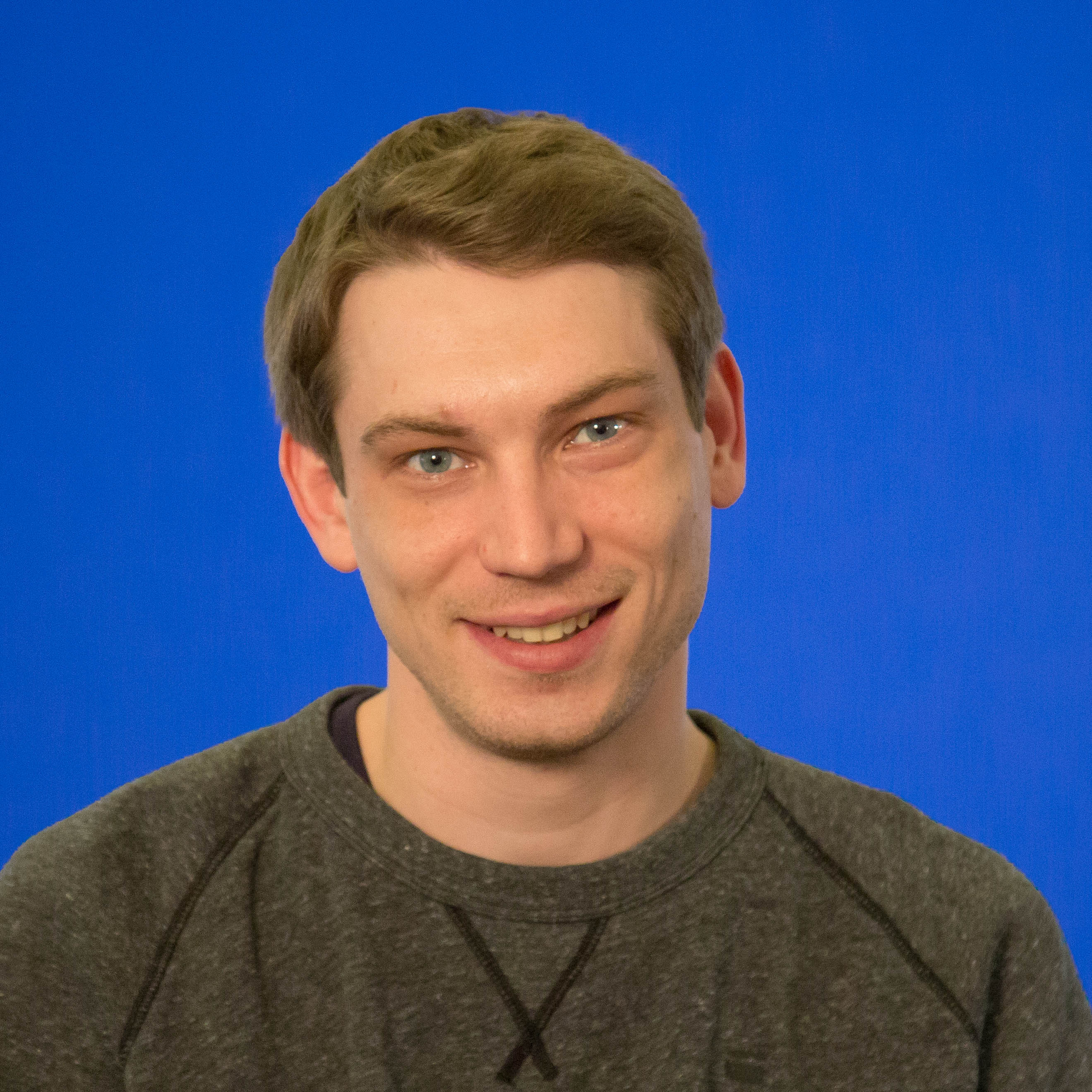 Jamie Johnstone