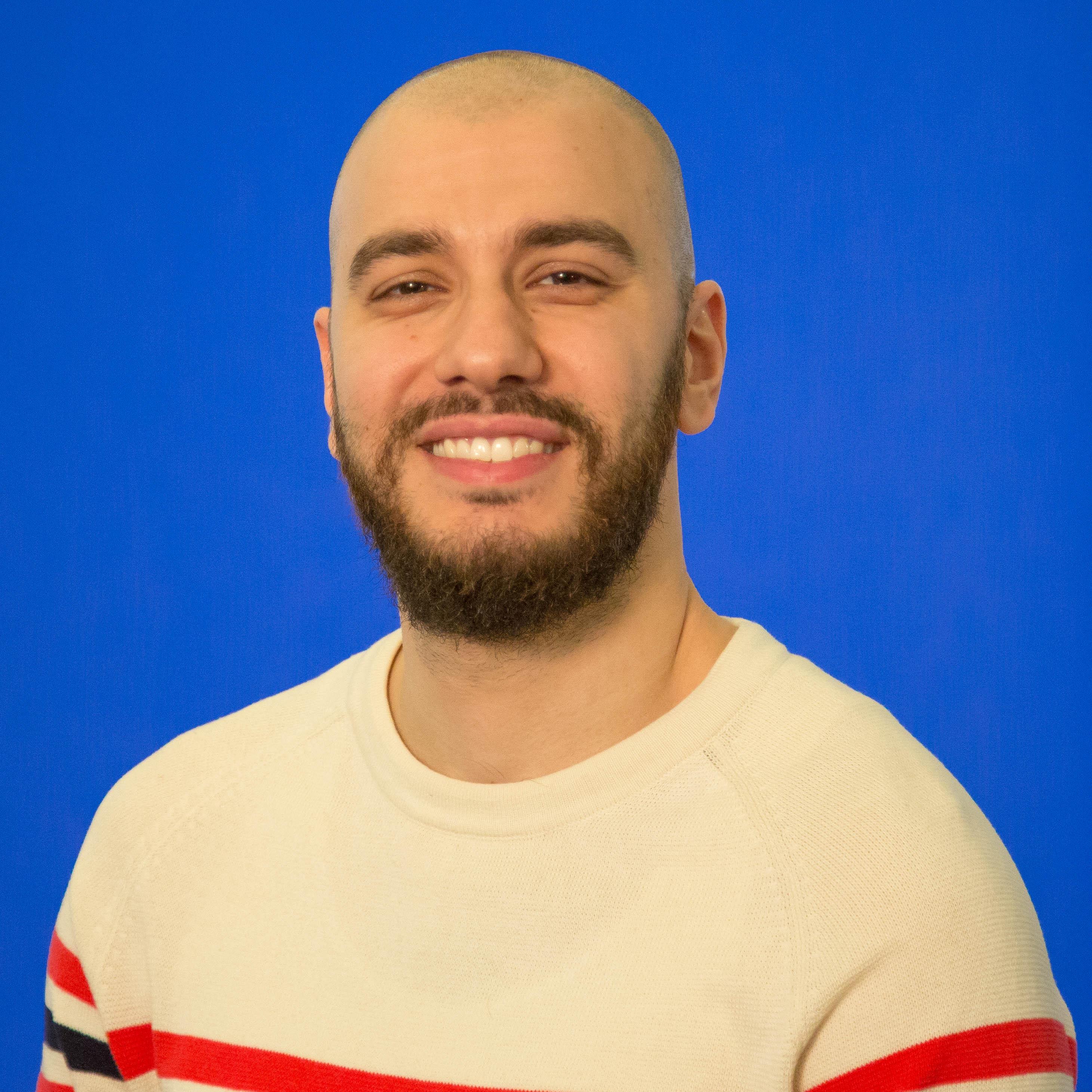 Wael Saghir