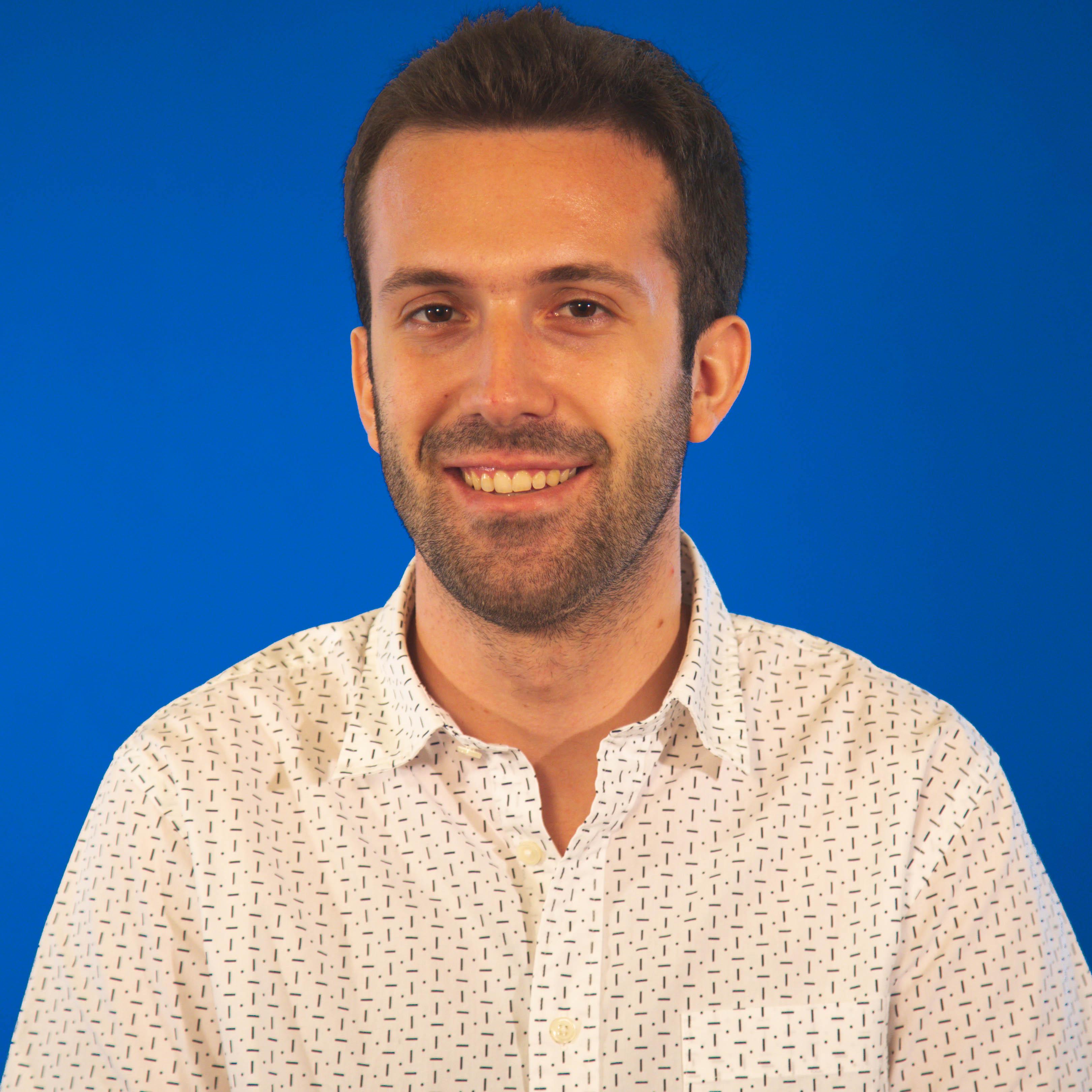 Brandon Maron